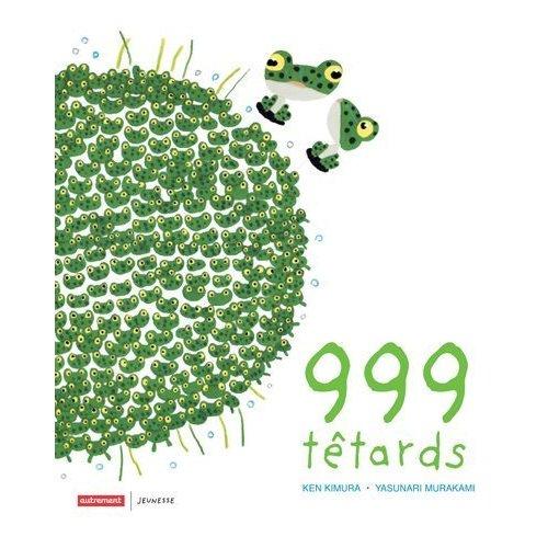 Décompte  1000 999tetards