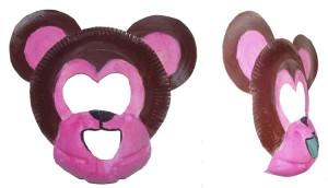 masque-singe